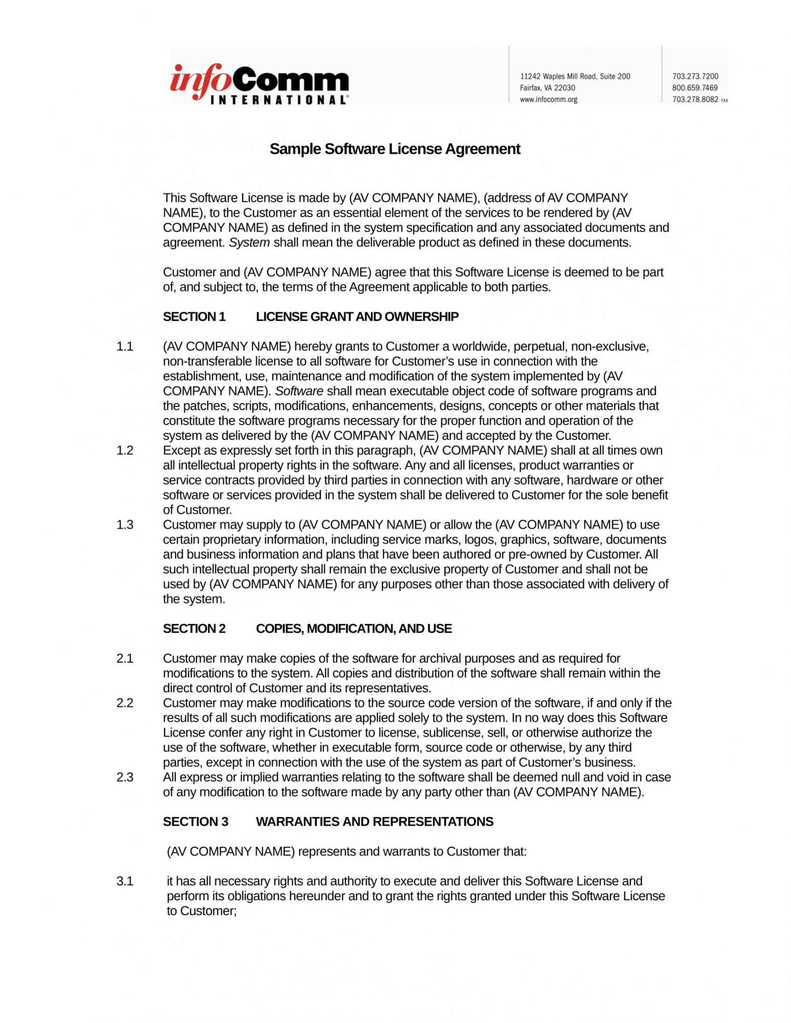 free 2 source code license agreement forms in pdf source code license agreement template sample