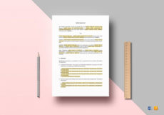 free reseller agreement template product reseller agreement template excel