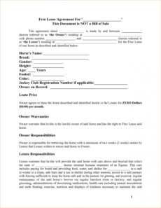 printable edu rent to own home agreement contract  id2459 opendata rent to own lease agreement template