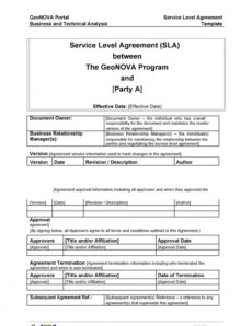printable 50 professional service agreement templates & contracts service maintenance agreement template