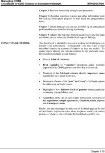 printable managing cdbg a guidebook for grantees on subrecipient cdbg subrecipient agreement template sample