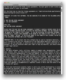 printable terms and conditions for apis  termsfeed api license agreement template excel