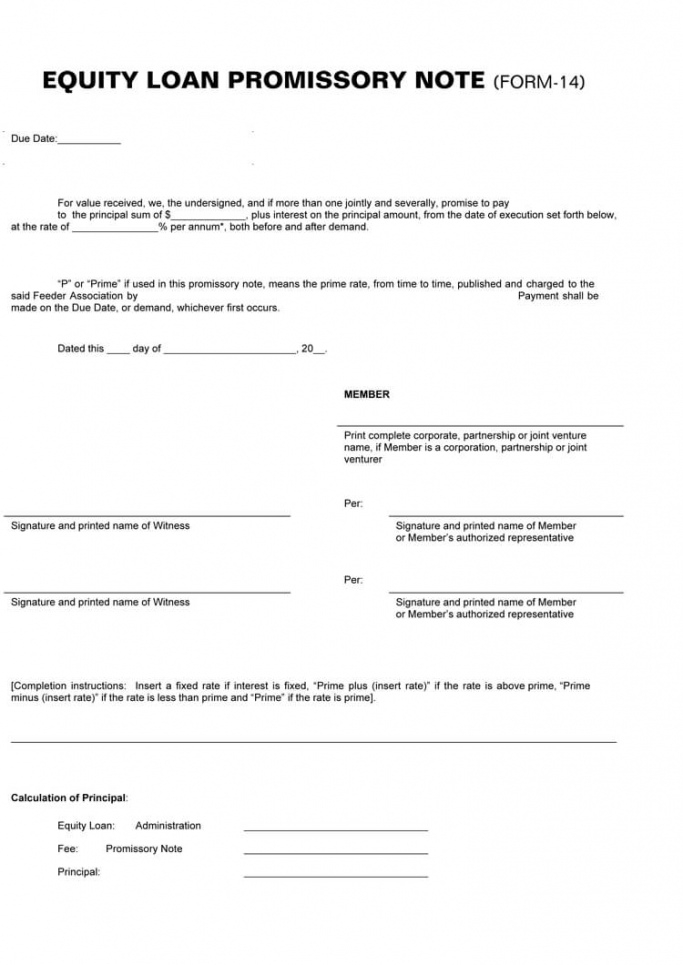 38 free promissory note templates & forms word  pdf promise to pay agreement template doc