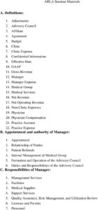 printable contracting physician practice management  pdf free download mso agreement template sample