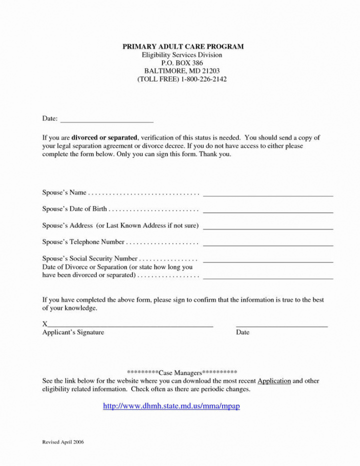 free legal separation ny forms best of 50 elegant separation nys separation agreement template pdf