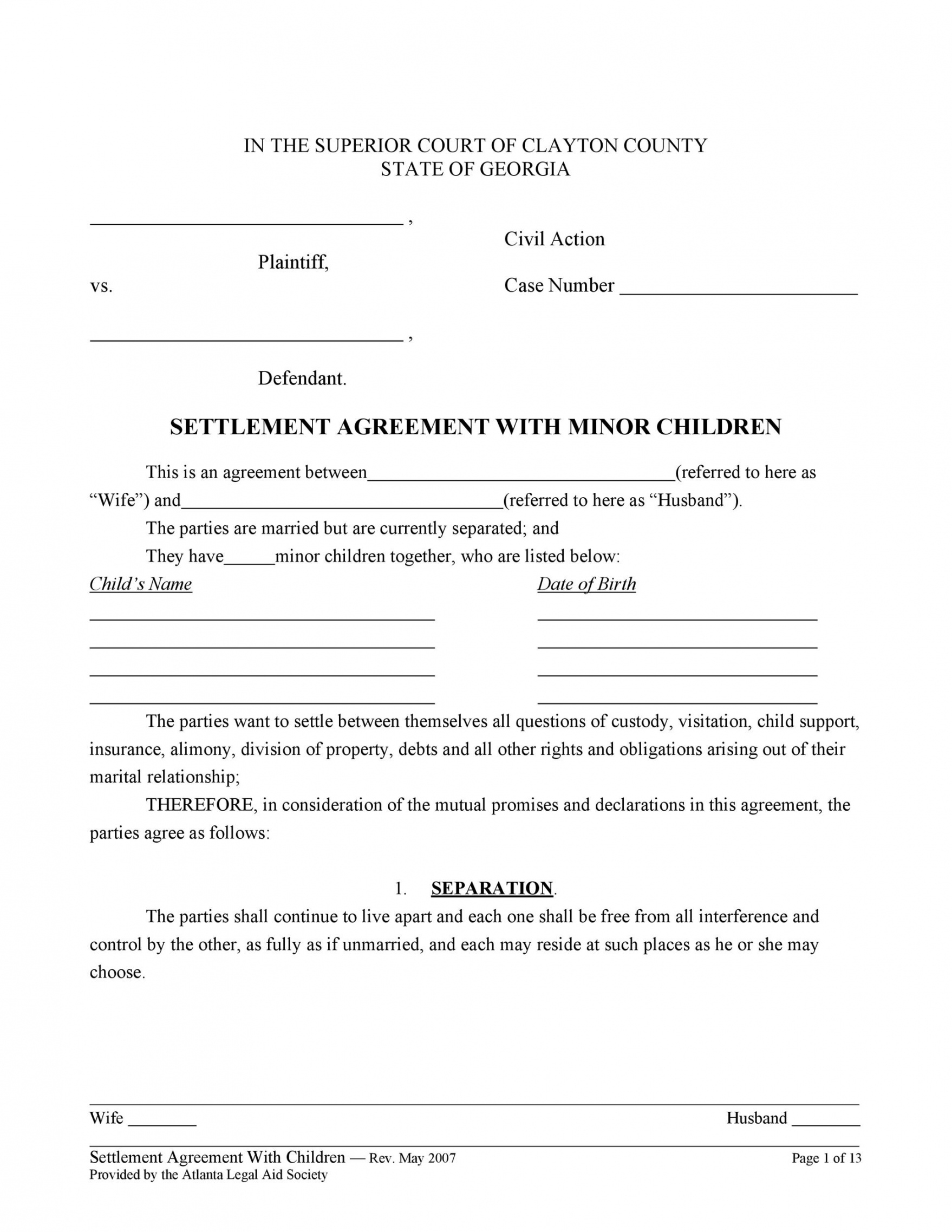 32 free child support agreement templates pdf & ms word child support agreement template texas
