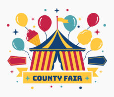 printable county fair vector  download free vectors clipart graphics county fair poster template doc
