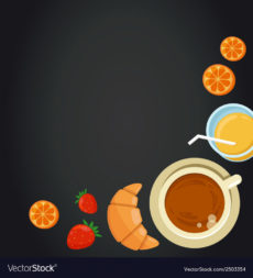 sample breakfast menu template breakfast menu template example