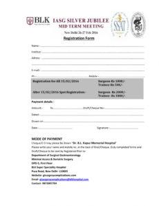 free free 9 hospital registration forms in pdf hospital admission form template sample