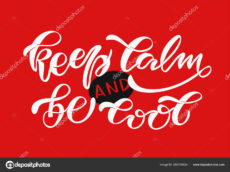 keep calm and be cool  cute hand drawn doodle lettering template poster  banner art keep calm and be happy 300178624 keep calm poster template doc