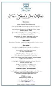 sample las 25 mejores plantillas de menú de restaurante gratuitas bistro menu template example