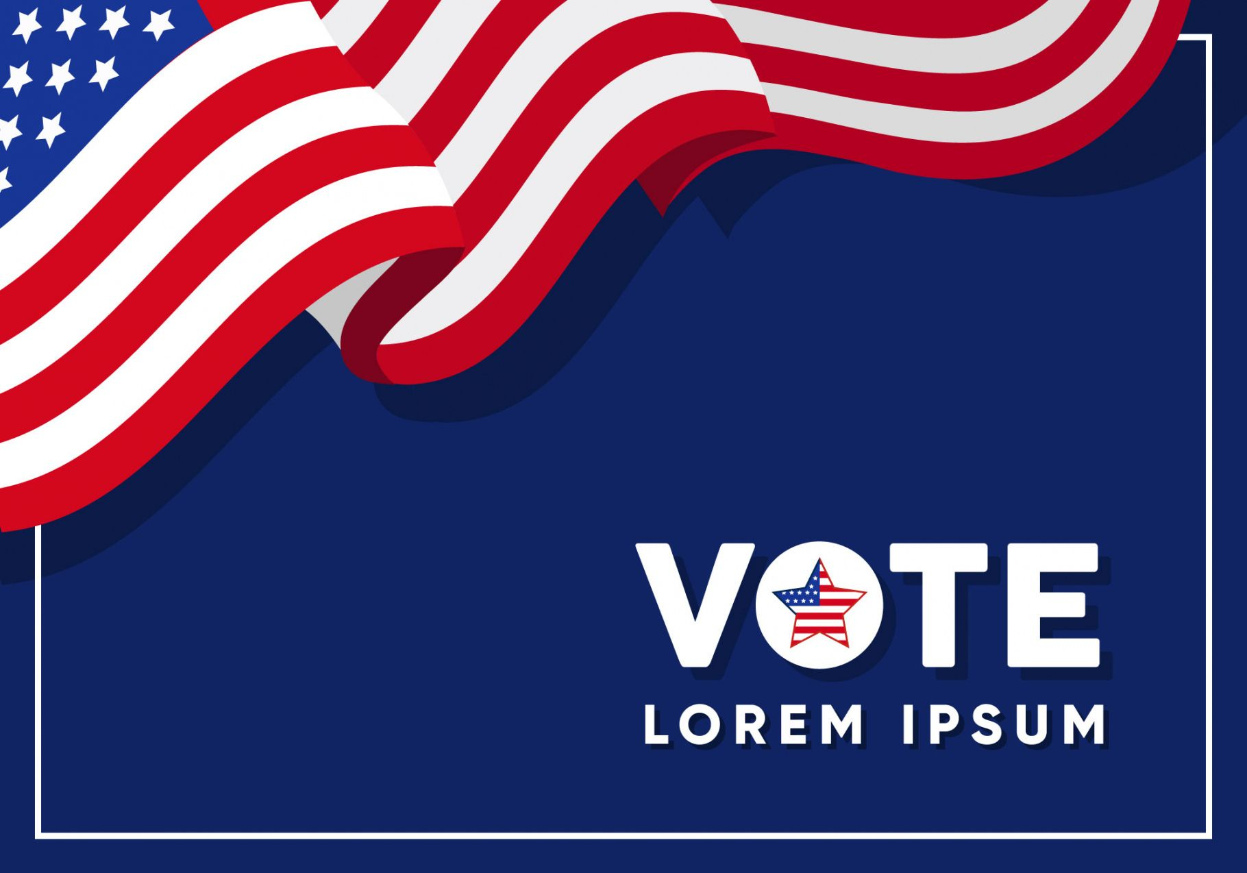 sample usa campaign sign template  download free vectors clipart presidential campaign poster template excel