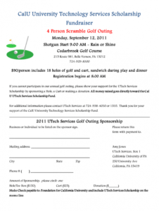 golf tournament registration form pdf  fill out and sign printable pdf  template  signnow tournament registration form template word