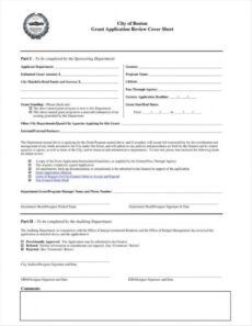 9 funding application form templates  free pdf doc format fund request form template word