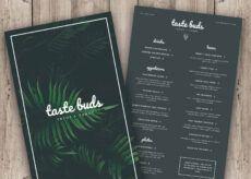 free 36 bar menu designs  free & premium templates sports bar menu template