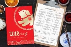 printable chinese new year menu templates in psd ai & vector chinese restaurant menu template excel