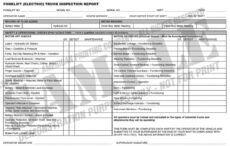 sample how to prepare a preventive maintenance checklist  limble cmms preventive maintenance form template pdf