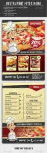 sample jamaican restaurant menu flyer template download soul food menu template excel