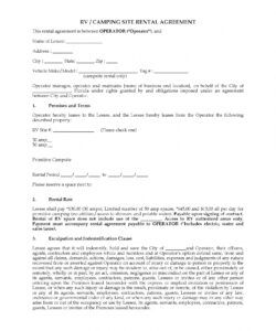 Free Trade Show Contact Form Template  Example