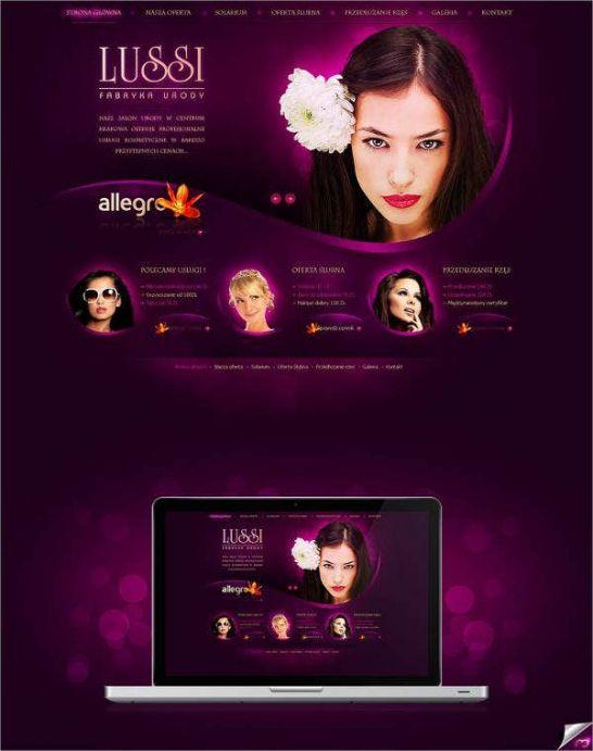 printable 9 salon menu templates  psd vector eps ai illustrator beauty salon menu template example