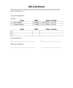 Speaker Request Form Template Pdf Sample