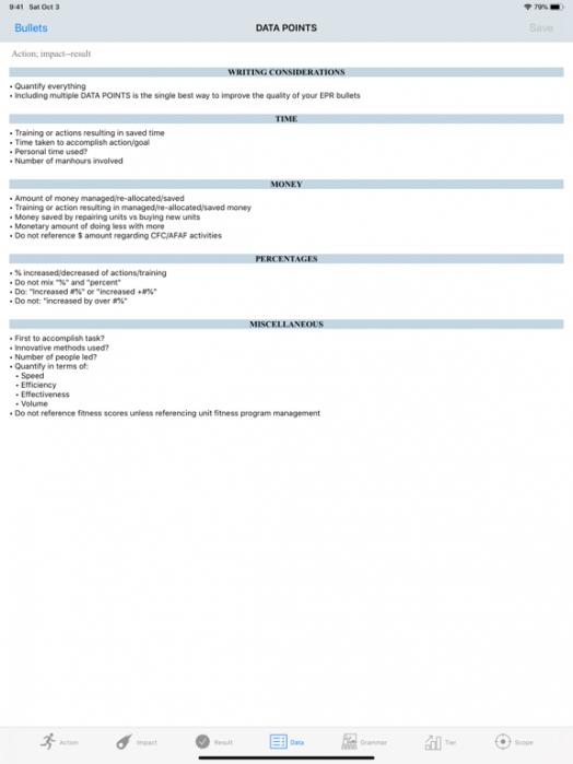 Af Form 910 Template Word Sample