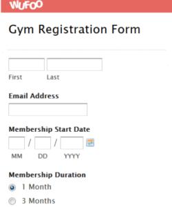 Best Html Order Form Template Doc Sample